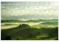 Puzzle, Widok, 600 elementów