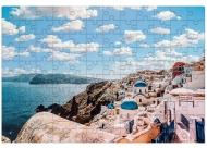 Puzzle, Grecja, 600 elementów