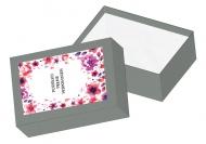 Pudełko kartonowe, Wspomnienia, 15x11 cm