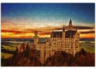 Puzzle, Zamek, 600 elementów