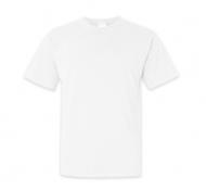 Koszulka dziecięca, Pusty szablon