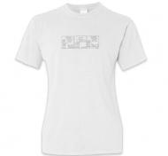 Koszulka damska, Kolekcja Bazgram - Bernardyn