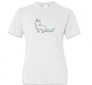 Koszulka damska, Kolekcja Rynn rysuje - Unicat