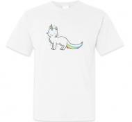 Koszulka męska, Kolekcja Rynn rysuje - Unicat