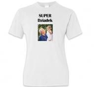 Koszulka damska, Najlepszy dziadek