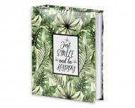 Album na zdjęcia Egzotyczne liście - 100 zdjęć , 15x17 cm