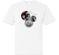 Koszulka męska, Rodzina