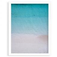 Plakat w ramce, Morze, 30x40 cm