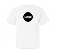 Koszulka dziecięca, Firmowe koszulki z logo