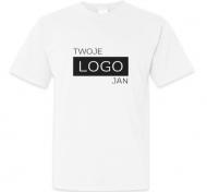 Koszulka męska, Koszulka reklamowa
