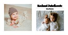 Fotoksiążka Prezent na Święta dla Dziadków, 20x20 cm
