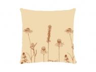 Poduszka, bawełna, Pure Nature - Field, 25x25 cm