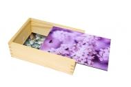 Pudełko, Kwiat wiśni , 12x17 cm