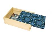 Pudełko, Mozaika , 12x17 cm