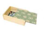 Pudełko, Owady, 12x17 cm