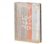 Album na zdjęcia Deski pomarańczowe - 200 zdjęć, 20x25 cm