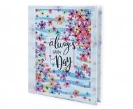 Album na zdjęcia Always happy - 200 zdjęć, 20x25 cm