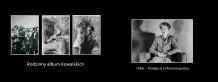 Tradycyjny album czarny fotoksiążka, 30x20 cm