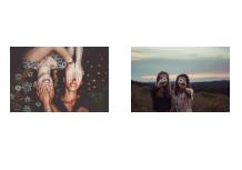Fotoksiążka Poziome zdjęcia, 20x30 cm