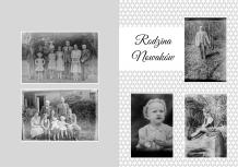 Fotoksiążka Klasyczny album rodzinny, 20x30 cm