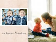 Fotoksiążka Kochanemu Dziadkowi, 20x30 cm