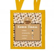 Torba, 29x35, Kawa