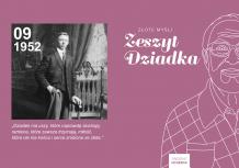 Fotoksiążka Złote myśli - zeszyt Dziadka, 20x30 cm