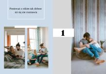 Fotoksiążka 12 powodów, dla których jesteś najlepszym mężem, 20x30 cm