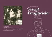 Fotoksiążka Złote myśli - zeszyt Przyjaciela, 20x30 cm