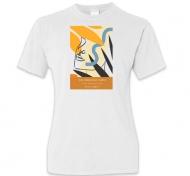 Koszulka damska, Prostota