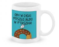 Kubek, Kolekcja Ptaszek Staszek - Pączek