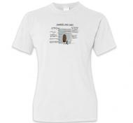 Koszulka damska, Kolekcja Rynn Rysuje - Typowa szafa - damska