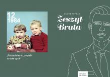 Fotoksiążka Złote myśli - zeszyt Brata, 20x30 cm