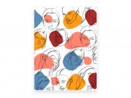 Plakat, Women, 40x60 cm