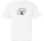 Koszulka damska, Kolekcja Rynn Rysuje - Typowa Szafa - męska