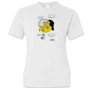 Koszulka damska, Kolekcja Porysunki - Love of my life