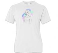 Koszulka damska, Kobiecość I
