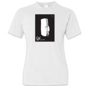 Koszulka damska, Kolekcja Porysunki - Coś bym zjadła