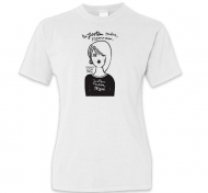 Koszulka damska, Kolekcja Porysunki - Trudna