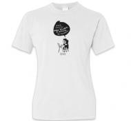 Koszulka damska, Kolekcja Porysunki - Mega ważne