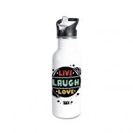 Kubek, Live Laugh Love