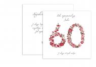 Fotokartki Kartka urodzinowa dla Babci, 14x14 cm