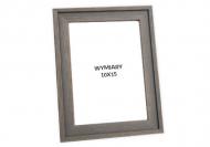 Ramka na zdjęcie Szara malowana- DRL M 03S , 10x15 cm