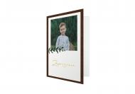 Zaproszenia Komunia - Chłopiec, 10x15 cm