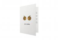 Fotokartki Psz-czołem, 10x15  cm