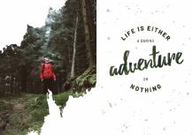 Fotoksiążka Adventure, 20x30 cm