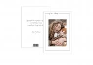 Fotokartki Minimalistyczne Święta, 15x20 cm