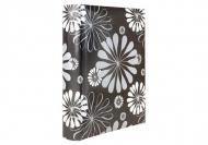 Album na zdjęcia Brązowe kwiaty - 300 zdjęć, 20x25 cm