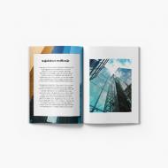 Fotozeszyt Katalog projektów, 15x20 cm