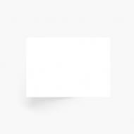 Plakat, Pusty szablon, 40x30 cm